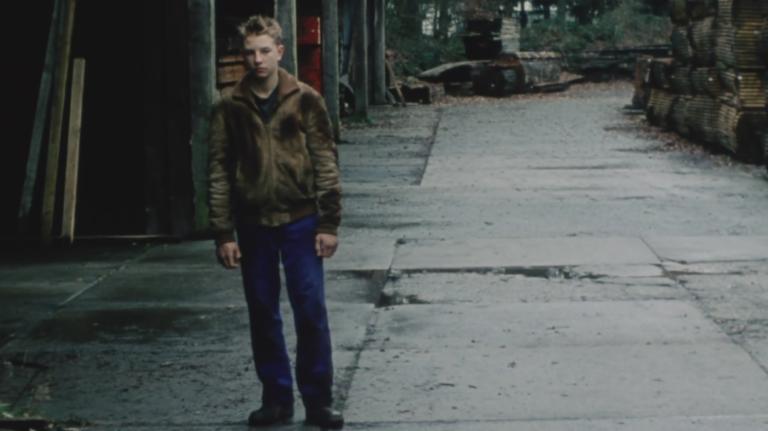 『息子のまなざし』 心の闇を深く徹底的に見つめる芸術映画