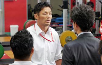 ノーサイド・ゲームの廣瀬俊朗