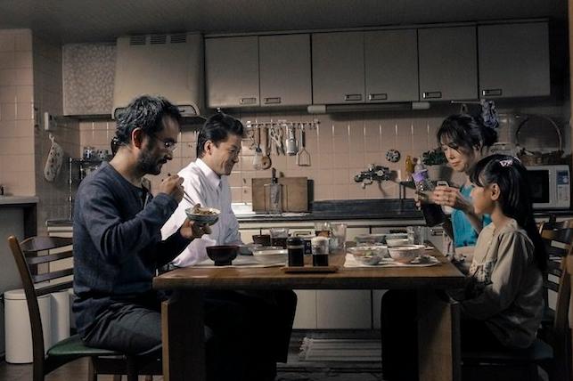 『淵に立つ』深田晃司監督作品 U-NEXTで動画配信中