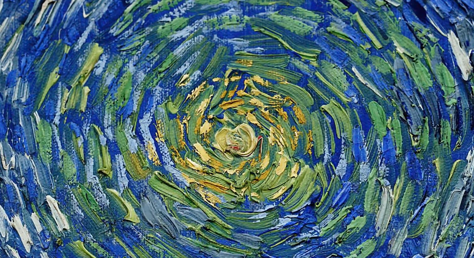 ゴッホとヘレーネの森 クレラー=ミュラー美術館の至宝の感想