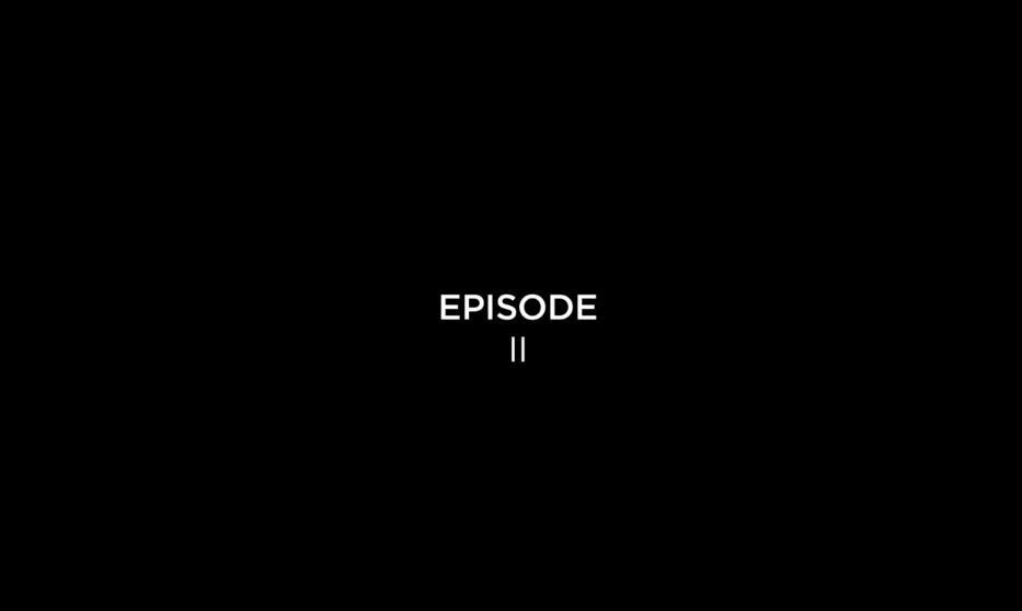『THE HEAD』第二話