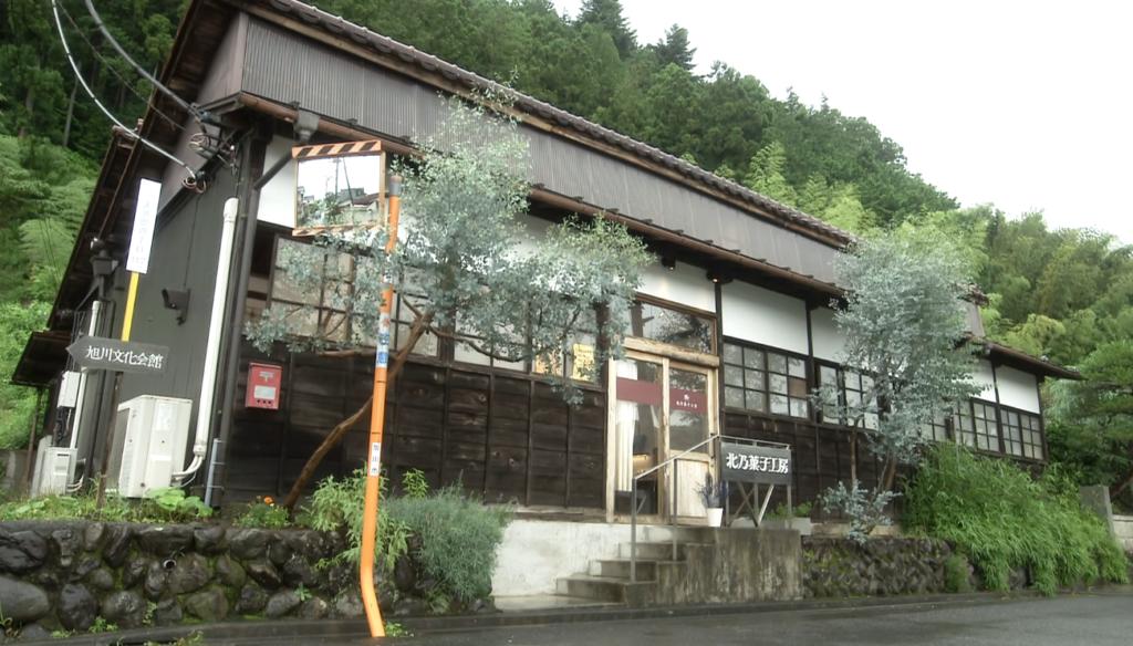 北海道のお菓子会社